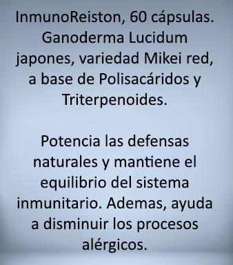 Inmuno Reiston